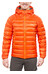 Rab Electron Jacket Men Koi/Zinc